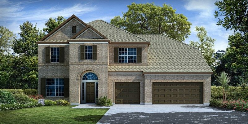 Single Family for Sale at Terra Bella Executive - Kennessey 803 Tiger Lily San Antonio, Texas 78260 United States