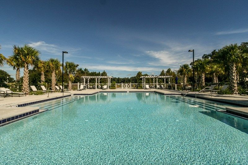 Photo of Oakland Park - Cottage Homes in Winter Garden, FL 34787