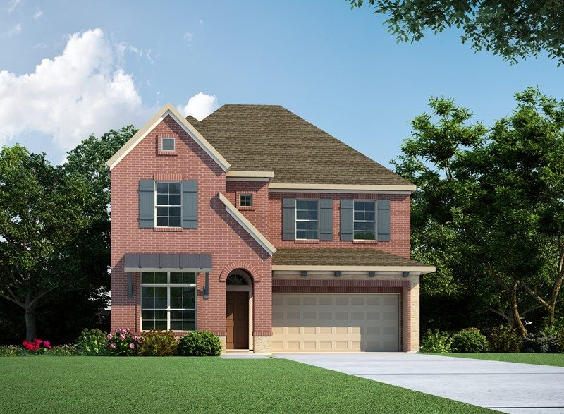 Single Family for Sale at Macarthur 3620 Connaught Road Richardson, Texas 75082 United States