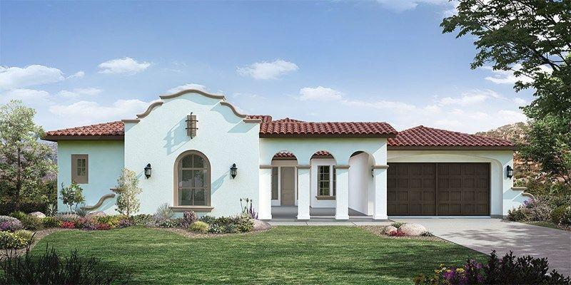 Single Family for Sale at Victory At Verrado - Serendipity 20746 W. Pasadena Avenue Buckeye, Arizona 85396 United States