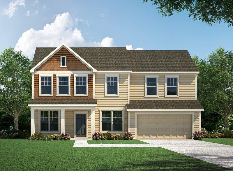 David Weekley Homes Charleston Build On Your Lot