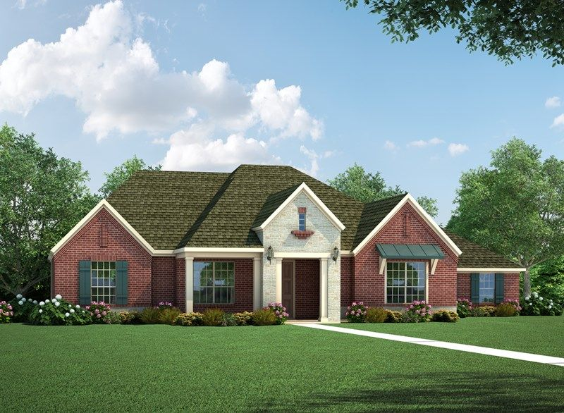Single Family for Sale at The Preserve At Thomas Springs - Marconi 9828 Fallow Run Austin, Texas 78736 United States