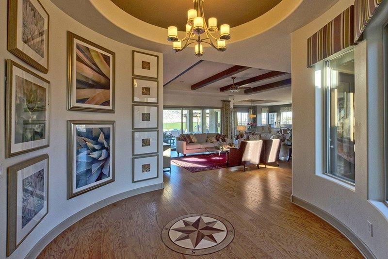 Single Family for Sale at Serendipity 20962 W. Colina Court Buckeye, Arizona 85396 United States