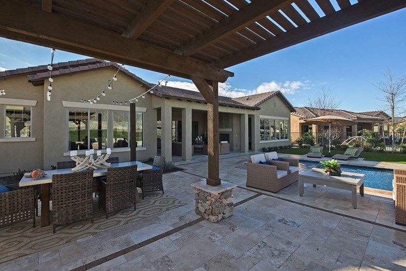 Victory at verrado new homes in buckeye az by david for Verrado home builders