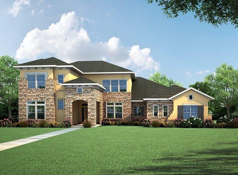 Unifamiliar por un Venta en Forest Grove - Roselyn 3040 Haynes Drive Round Rock, Texas 78665 United States