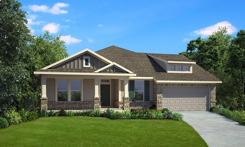 David weekley homes panama city beach build on your lot for Build on your lot indiana