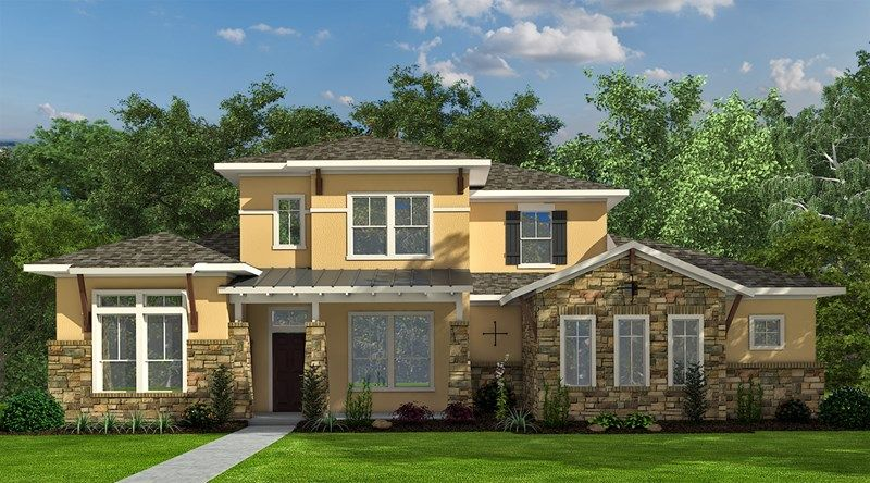 Single Family for Sale at The Preserve At Thomas Springs - Hillsaide 9828 Fallow Run Austin, Texas 78736 United States