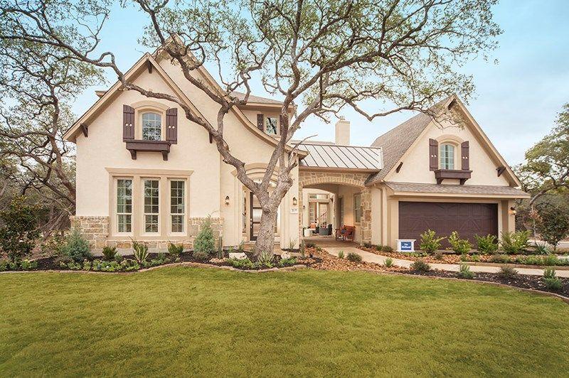 17727 Horseman Rd, San Antonio - The Dominion, TX Homes & Land - Real Estate