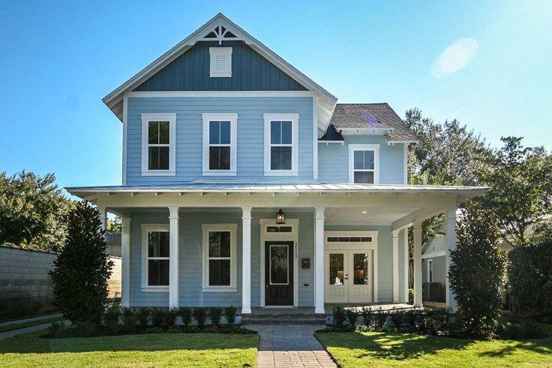 单亲家庭 为 销售 在 Conquest 617 Worthington Dr Winter Park, Florida 32789 United States