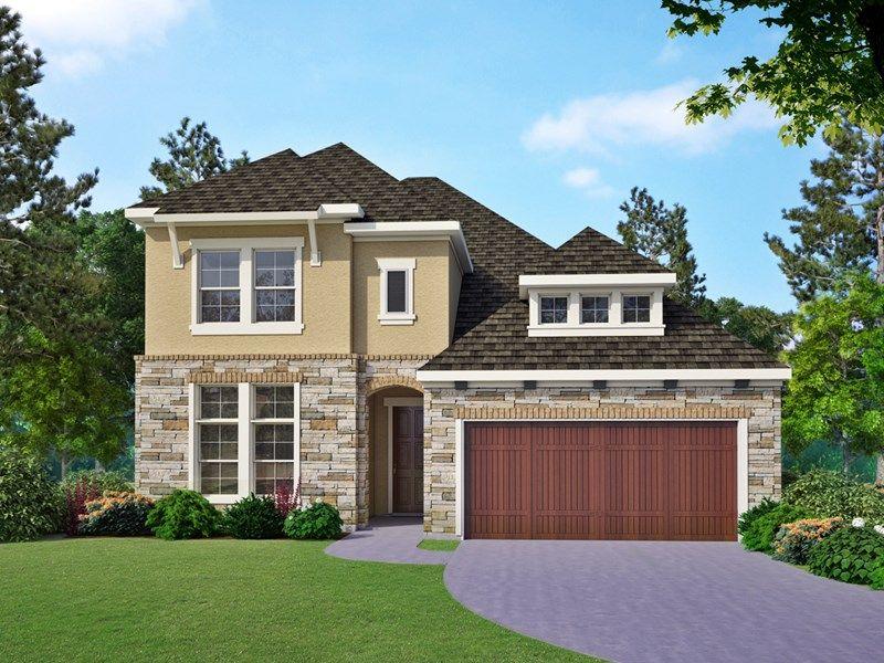 Bastrop new homes topix for Home builders bastrop tx