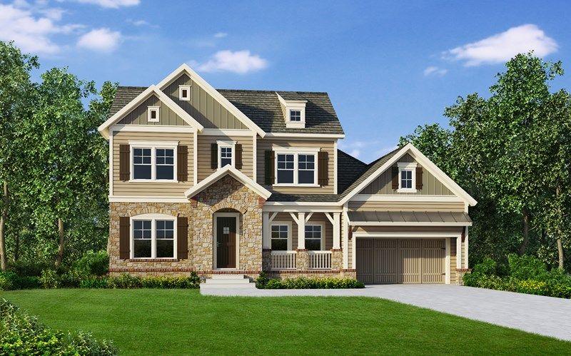 Vinings Brooke, Mableton, GA Homes & Land - Real Estate