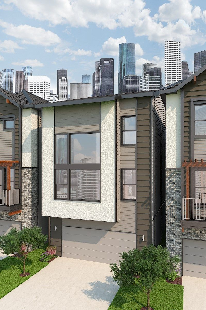 David weekley homes the gardens at urban crest dawson for Modern home builders san antonio