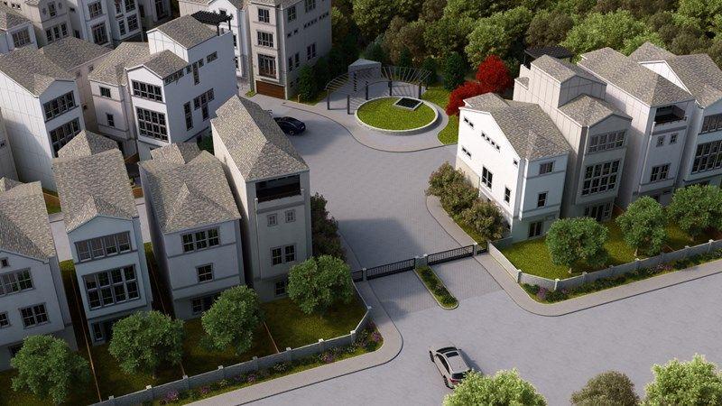 Single Family for Sale at Blackrock 807 Algona Ave Houston, Texas 77008 United States