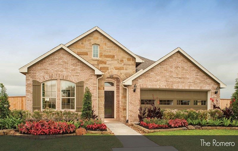 Single Family for Sale at Romero 229 Castlegate Lane Jersey Village, Texas 77065 United States