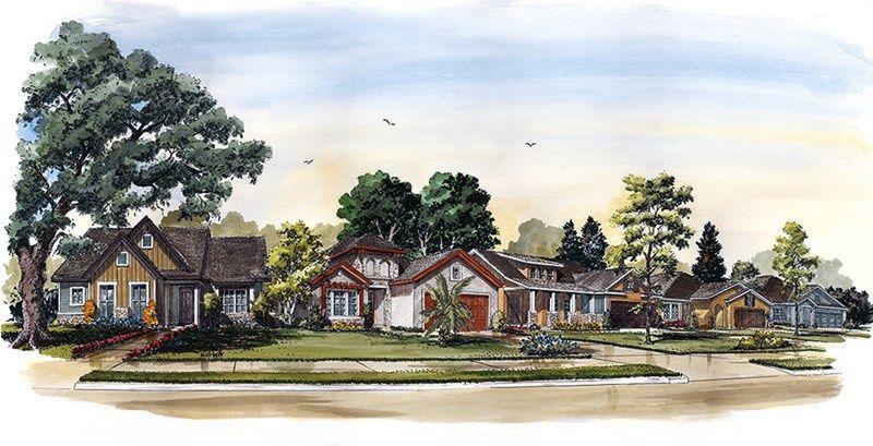 Encore at fishhawk ranch signature series new homes in for Fish hawk ranch