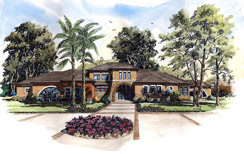 Photo of Encore at FishHawk Ranch Tradition Series in Lithia, FL 33547