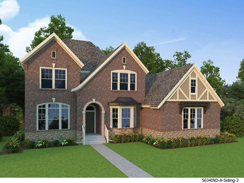 Custom Classics, Washington Township, IN Homes & Land - Real Estate
