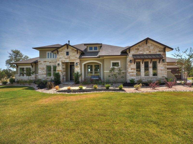 3001 Alton Place, Round Rock, TX Homes & Land - Real Estate