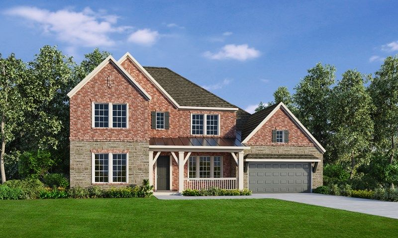 Single Family for Sale at Castlegate Ii - 75' - Chase 4204 Norwich College Station, Texas 77845 United States