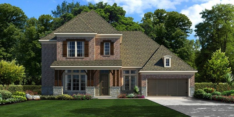Single Family for Sale at Castlegate Ii - 75' - Healy 4204 Norwich College Station, Texas 77845 United States