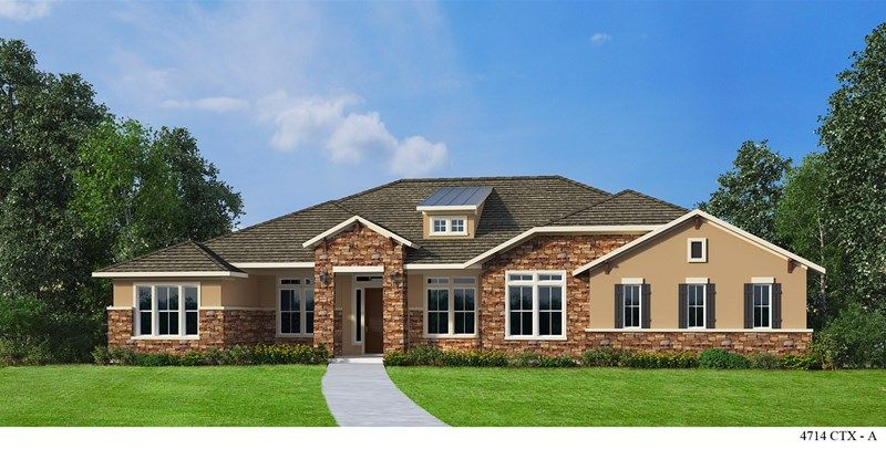 Single Family for Sale at The Preserve At Thomas Springs - Luckenbach 9828 Fallow Run Austin, Texas 78736 United States