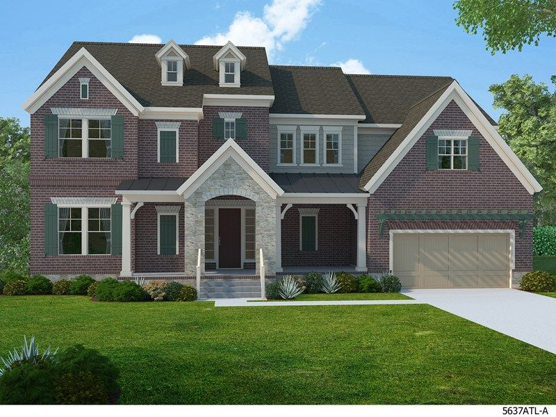 Single Family for Sale at Yancey 6120 Woodlawn Drive Suwanee, 30024 United States