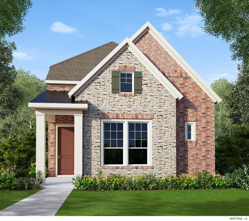 7312 san saba drive mckinney tx new home for sale for Mckinney builders