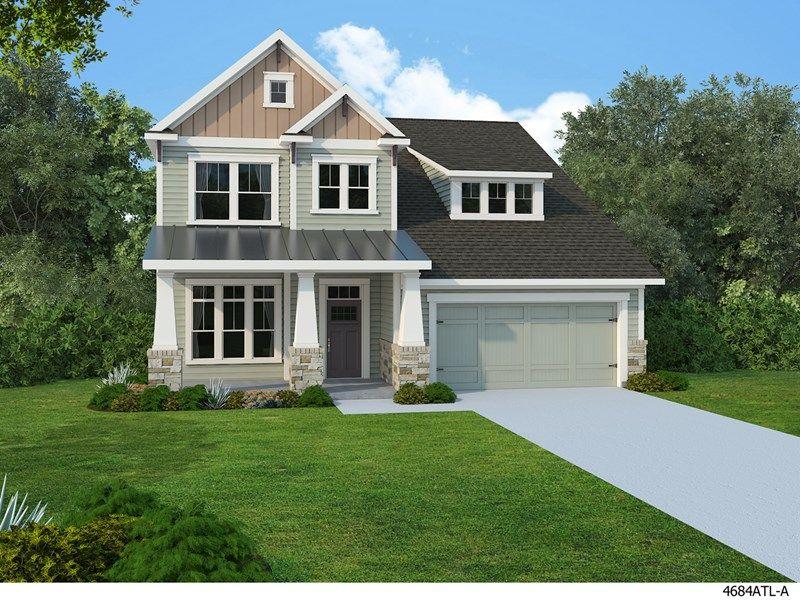 5311 Bluestone Circle, Mableton, GA Homes & Land - Real Estate