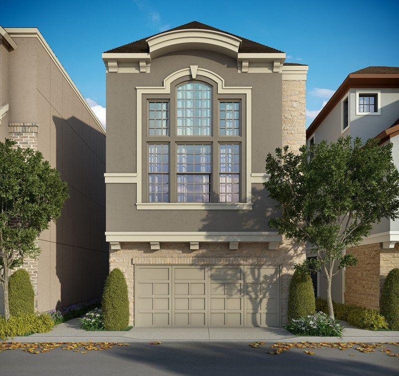 Single Family for Sale at Willow Ridge 2711 Strathwood Lane Houston, Texas 77082 United States