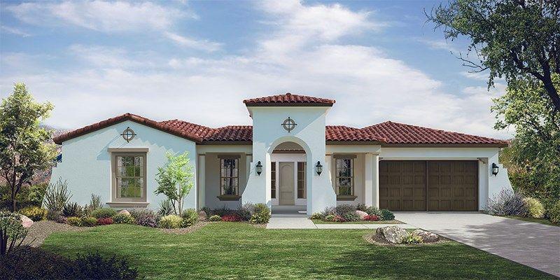 Single Family for Sale at Victory At Verrado - Success 20746 W. Pasadena Avenue Buckeye, Arizona 85396 United States
