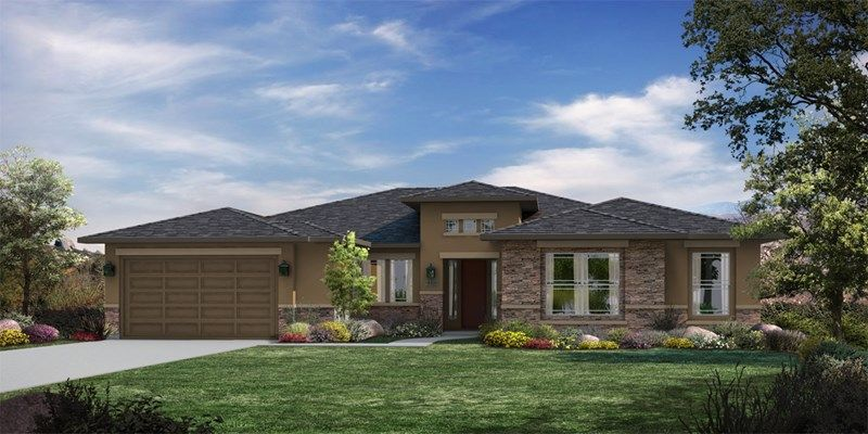 Single Family for Active at Victory At Verrado - Yucca 20948 W. Pasadena Avenue Buckeye, Arizona 85396 United States