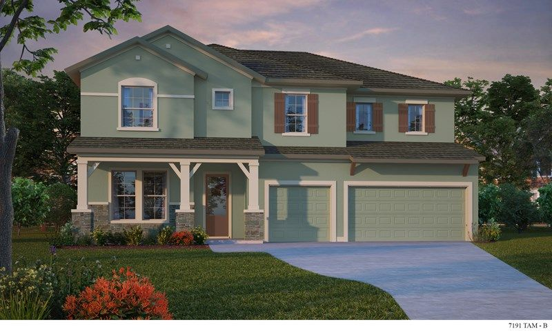 Single Family for Sale at Otterwood 9541 Antilles Drive Seminole, Florida 33776 United States