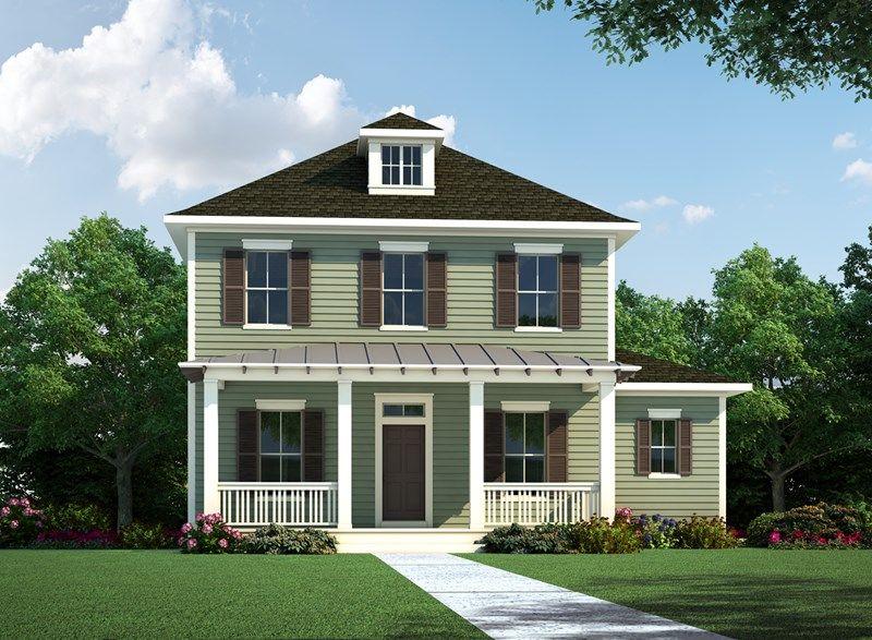 Single Family for Sale at Carolina Park - The Village - Crawley 1546 Banning Street Mount Pleasant, South Carolina 29466 United States