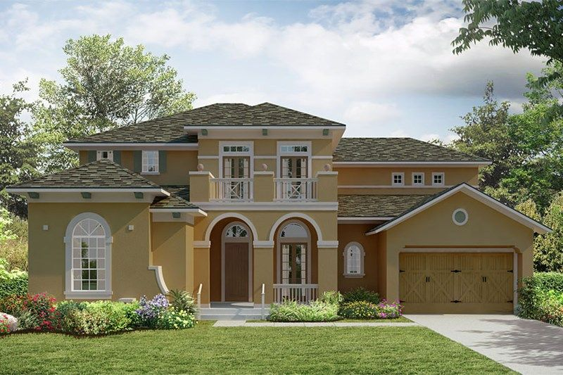 Single Family for Active at Towne Lake 90' - Sunset Harbor - Springdale 18019 Dockside Landing Dr Cypress, Texas 77433 United States