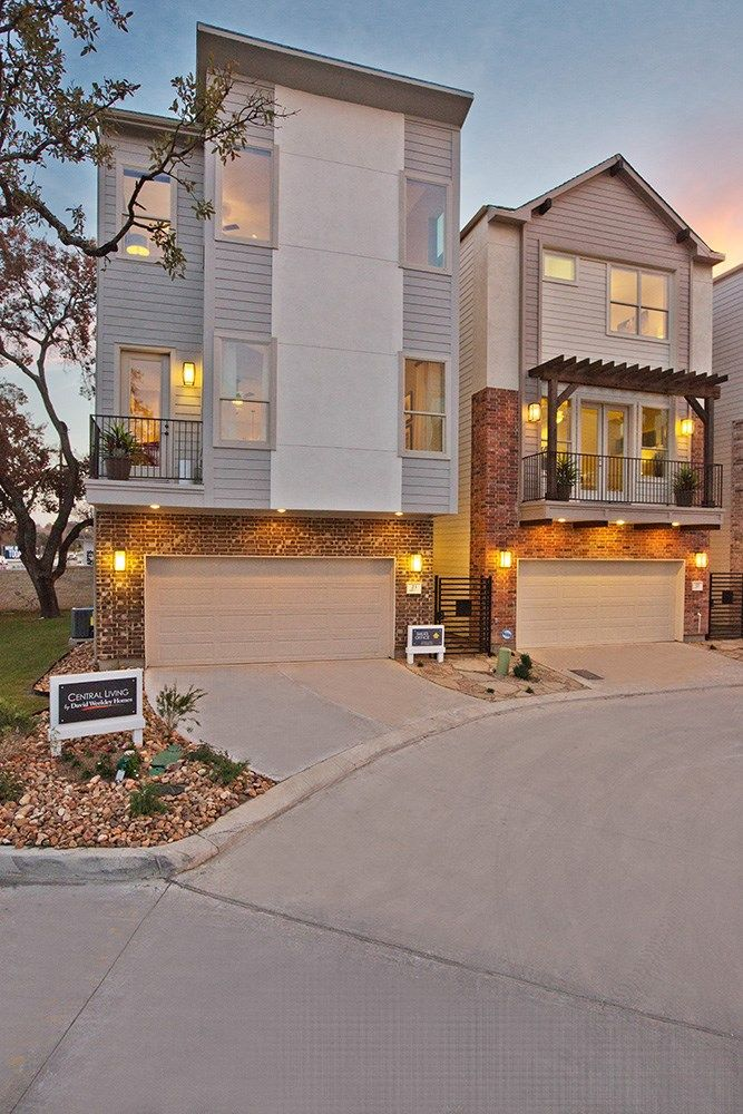 3839 Harry Wurzbach Res #8, Alamo Heights, TX Homes & Land - Real Estate