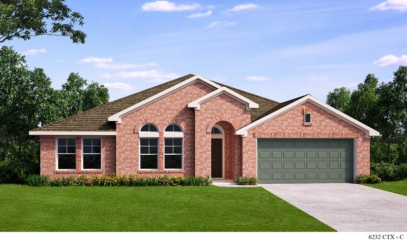 Bastrop new homes new construction home builders for Home builders bastrop tx