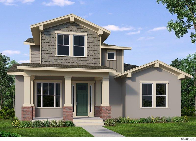 Single Family for Sale at Alvin 795 W. Canton Avenue Winter Park, Florida 32789 United States