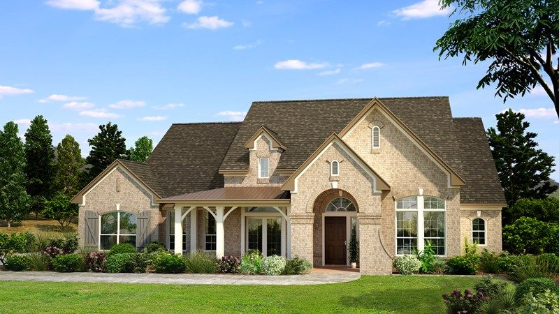 David weekley homes forest grove sanders 1260851 round for David sanders home designs