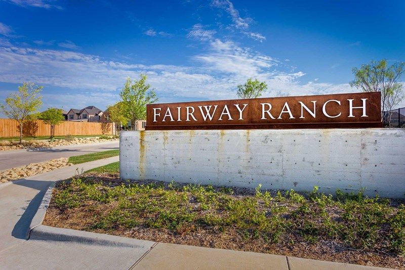 Single Family for Sale at Borough 944 Fairway Ranch Parkway Roanoke, Texas 76262 United States