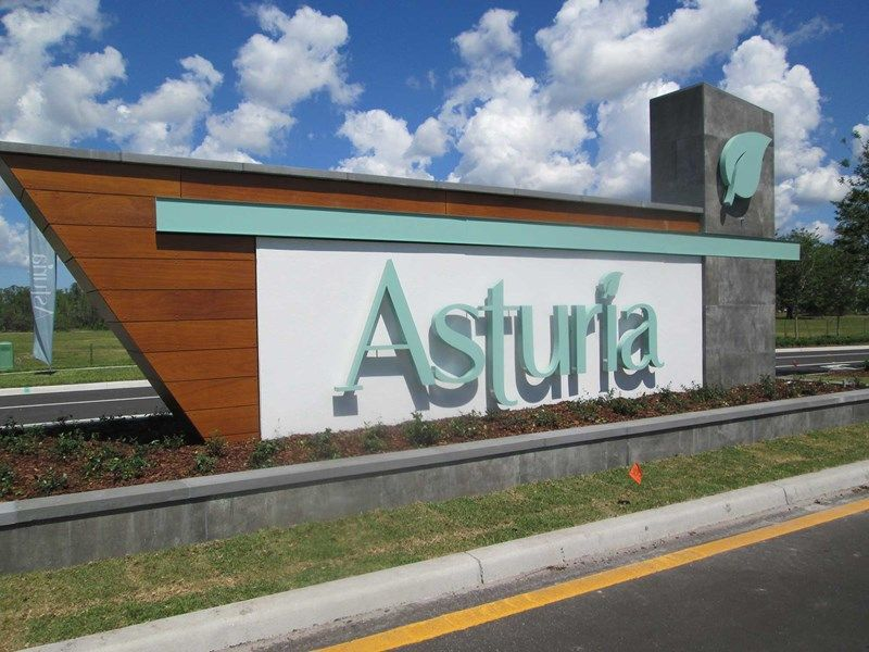 Photo of Asturia Manor Series in Odessa, FL 33556