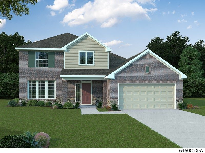 Bastrop new homes topix for Home builders bastrop tx
