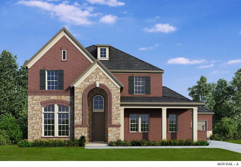 3203 Carrington, Mansfield, TX Homes & Land - Real Estate
