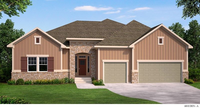 Single Family for Sale at Estates At Inspiration - Bothwell 23451 East Rockinghorse Parkway Aurora, Colorado 80016 United States