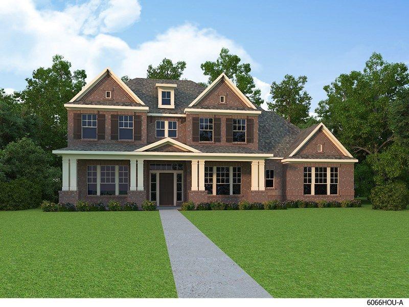 Single Family for Sale at Meridiana - Galileo Pointe - Brockton 10107 Hooke Drive Iowa Colony, Texas 77583 United States