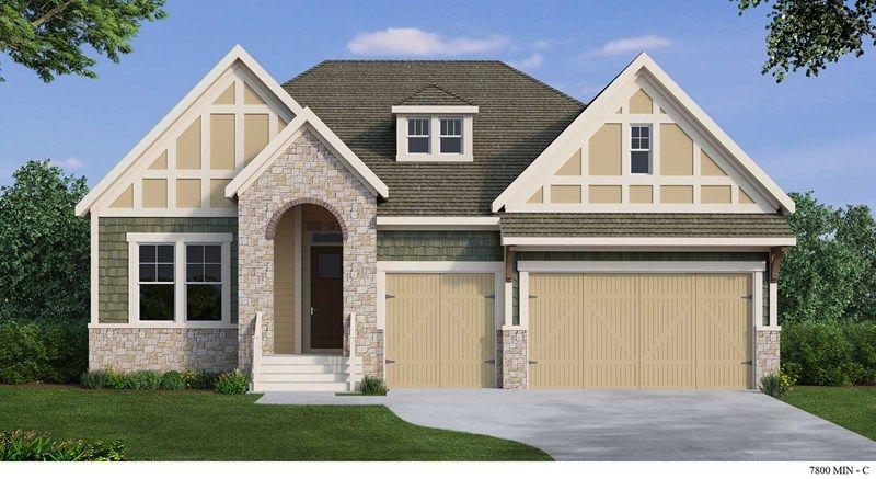 Single Family for Sale at Barlow 530 Sandhill Drive Orono, Minnesota 55356 United States