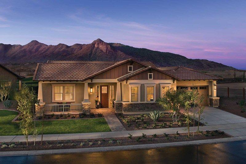 20540 W. Meadowbrook Avenue, Buckeye-Sundance, AZ Homes & Land - Real Estate