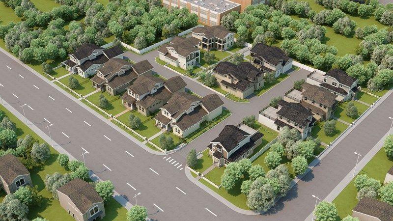 单亲家庭 为 销售 在 Alvin 795 W. Canton Avenue Winter Park, Florida 32789 United States