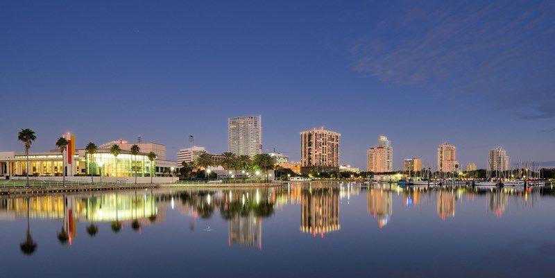 Photo of Central Living - St. Petersburg in Saint Petersburg, FL 33704