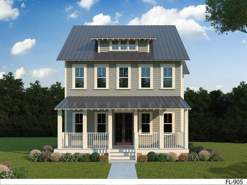 David weekley homes cedar woods at watercolor cordelia for Houses for sale watercolor fl