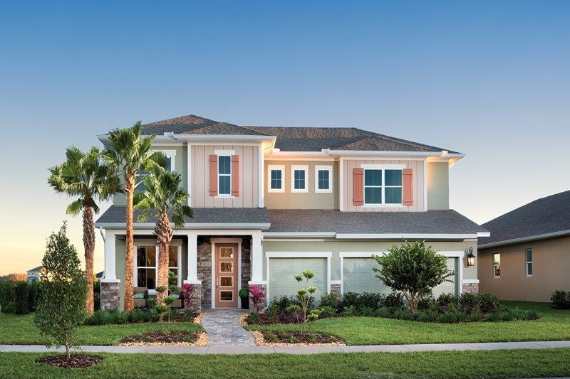 Single Family for Sale at Norchester 9561 Antilles Drive Seminole, Florida 33776 United States